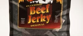3oz beef jerky original